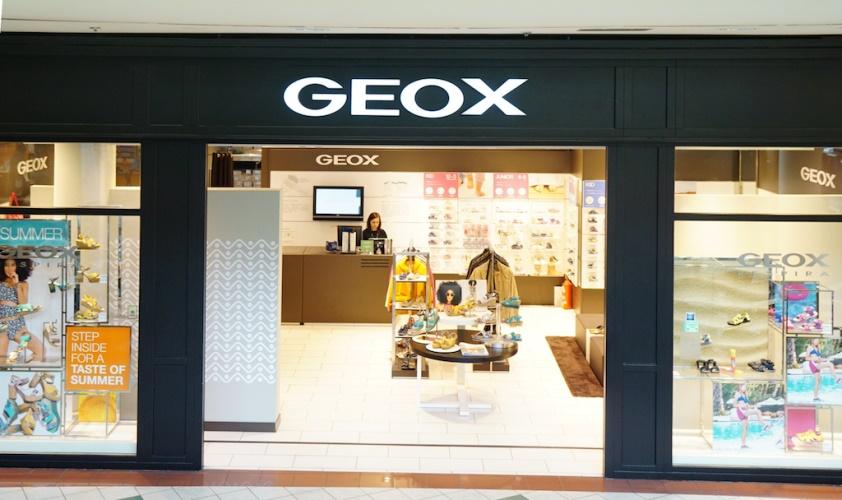 newest cddcc 363c1 Geox | Europark Maribor