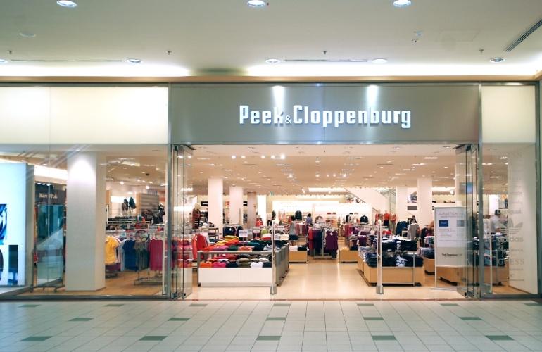Peek Cloppenburg