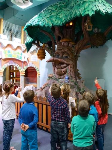 Im Europark Maribor stehen Kinder im Mittelpunkt | Leibnitz